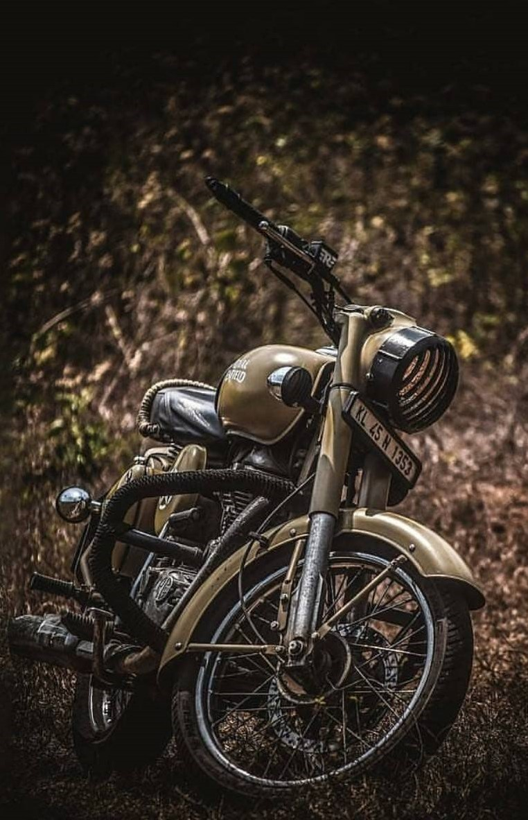 Royal Enfield Classic 350 Pic