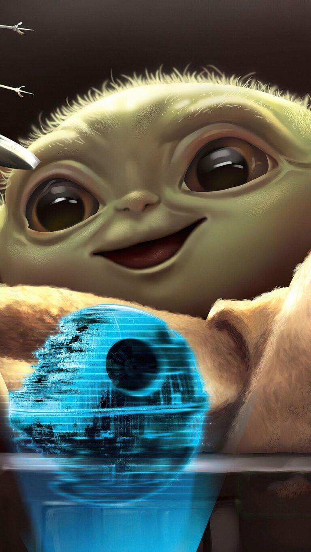 Baby Yoda Photos (2)