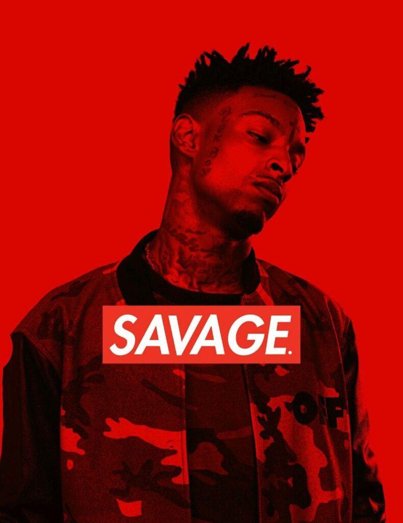 21 savage profile picture