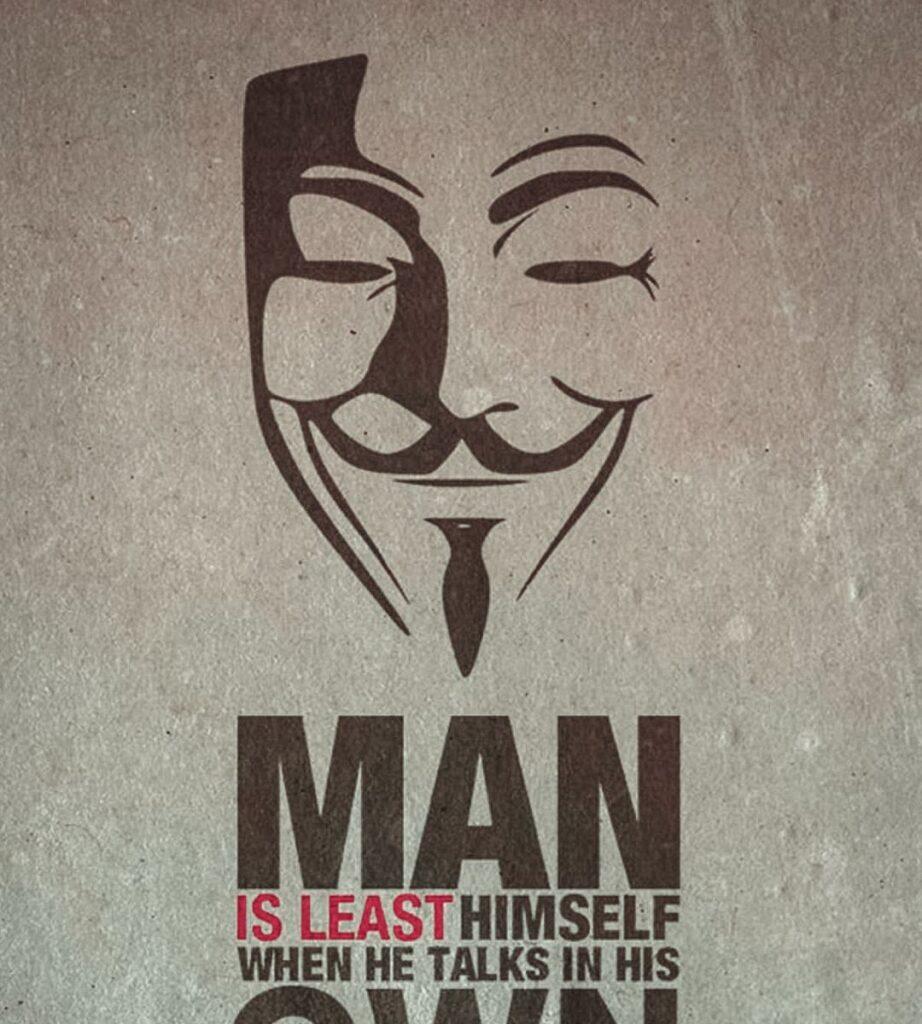 anonymous mask profile image