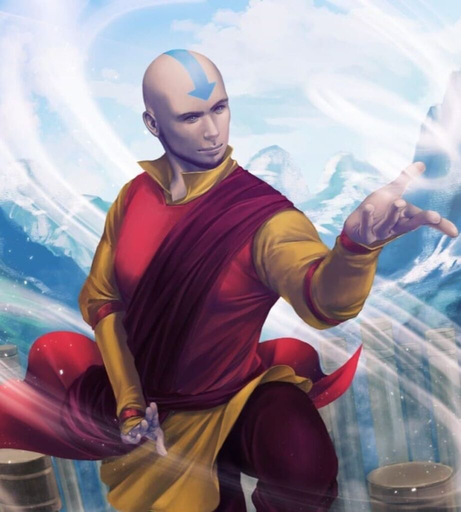 avatar the last airbender profile picture for instagram