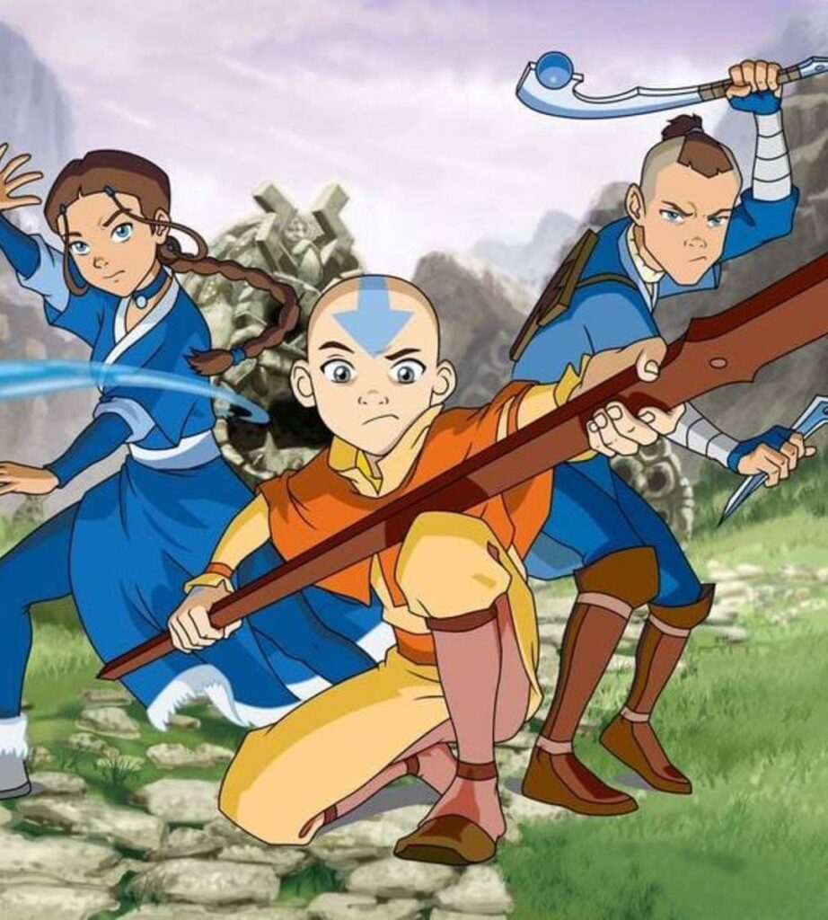 avatar the last airbender profile picture for whatsaap