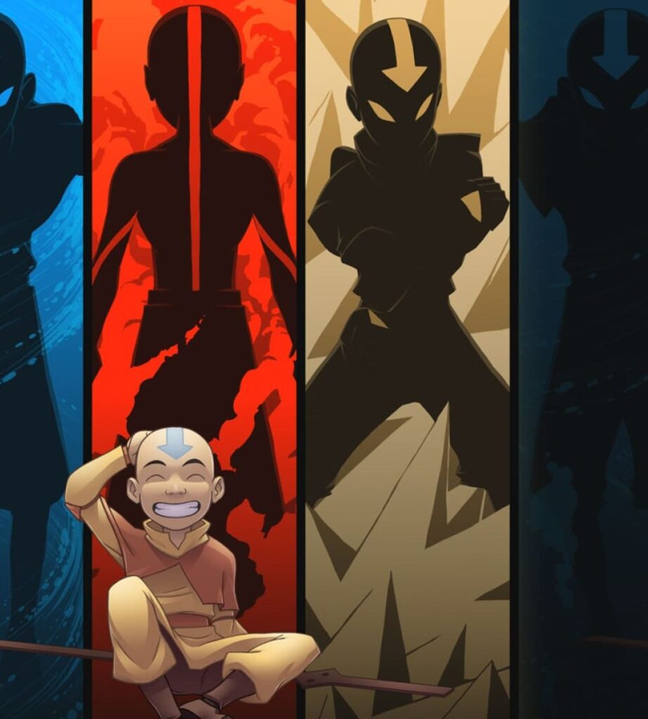 avatar the last airbender profile pictures