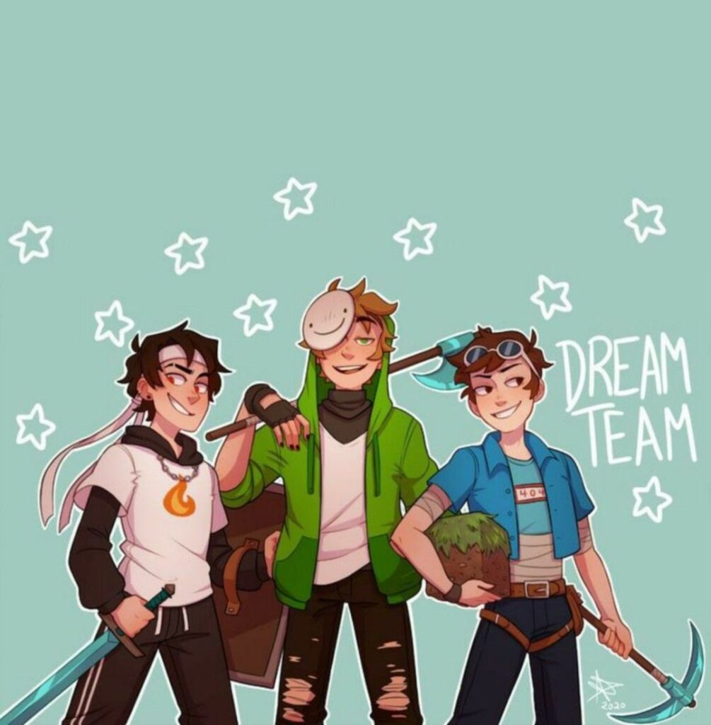 dream smp profile pictures