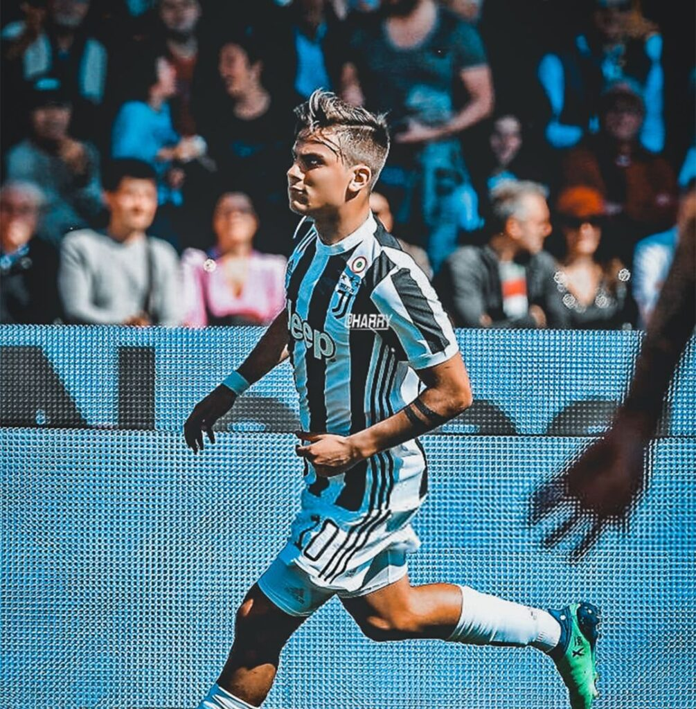 dybala profile picture for discord