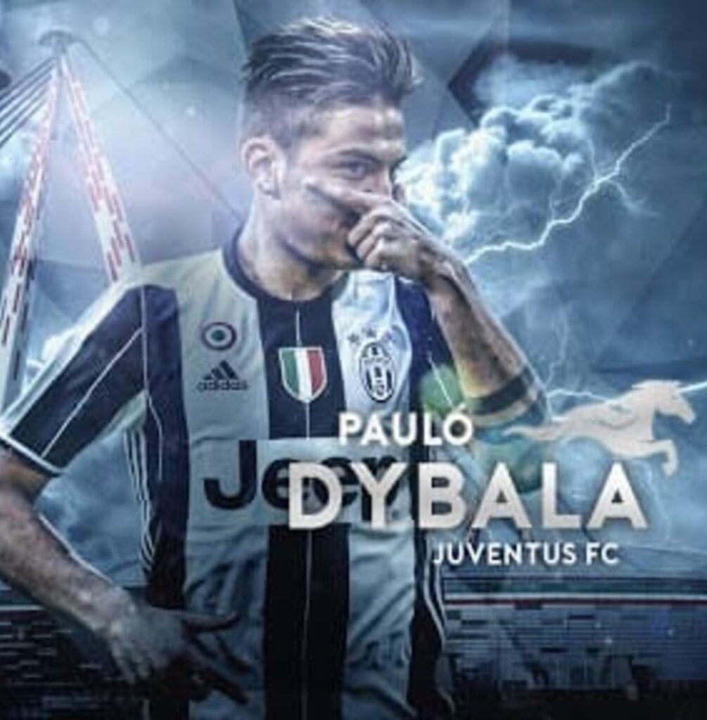 dybala profile pictures