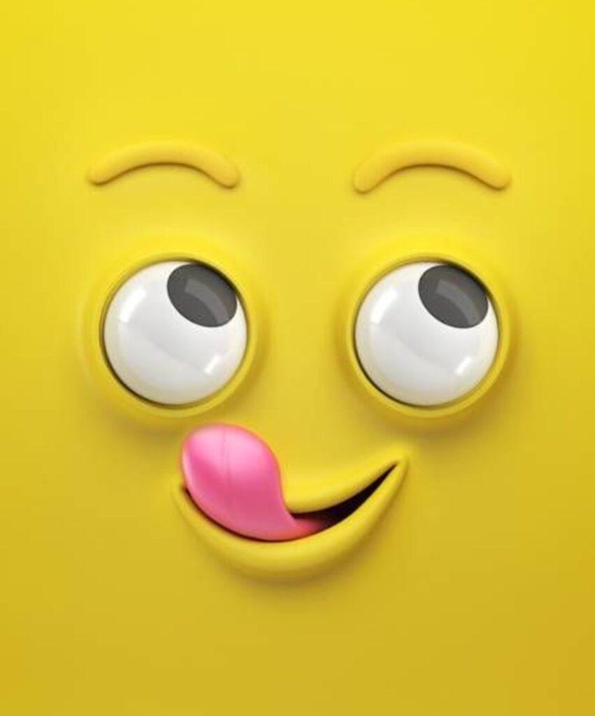funny profile image