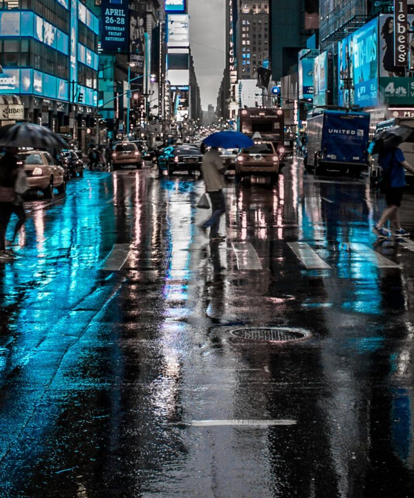 new york profile picture for facebook