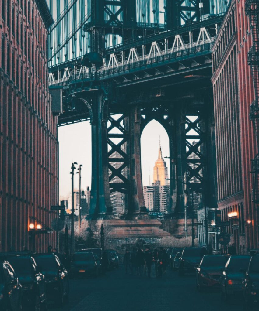 new york profile picture for whatsaap