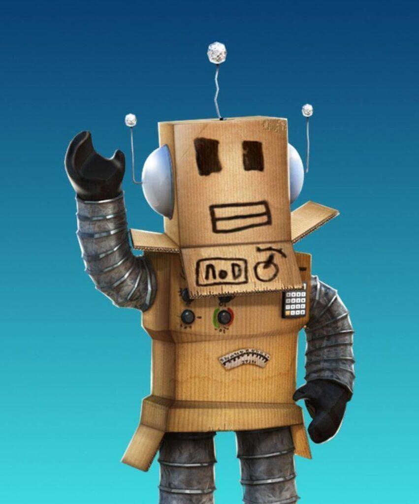 roblox profile image