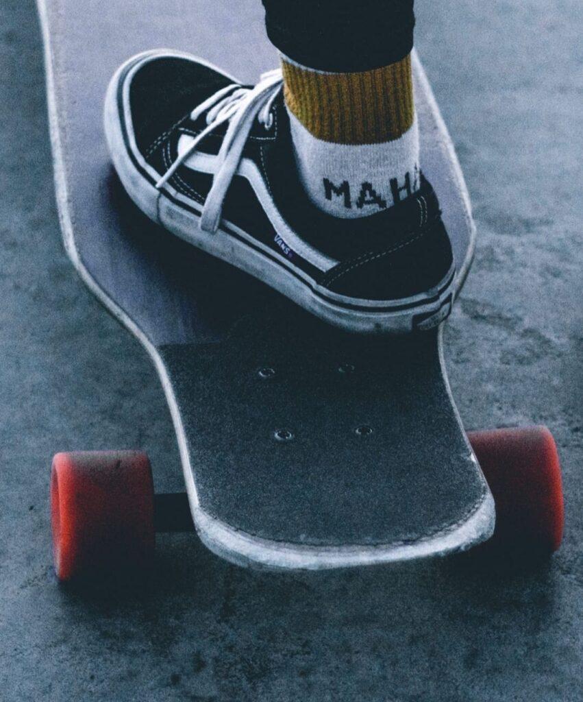 skateboard profile photo
