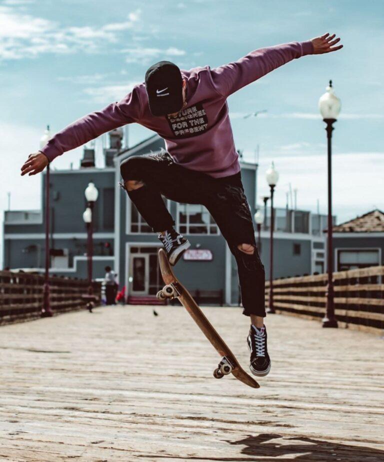skateboard profile picture