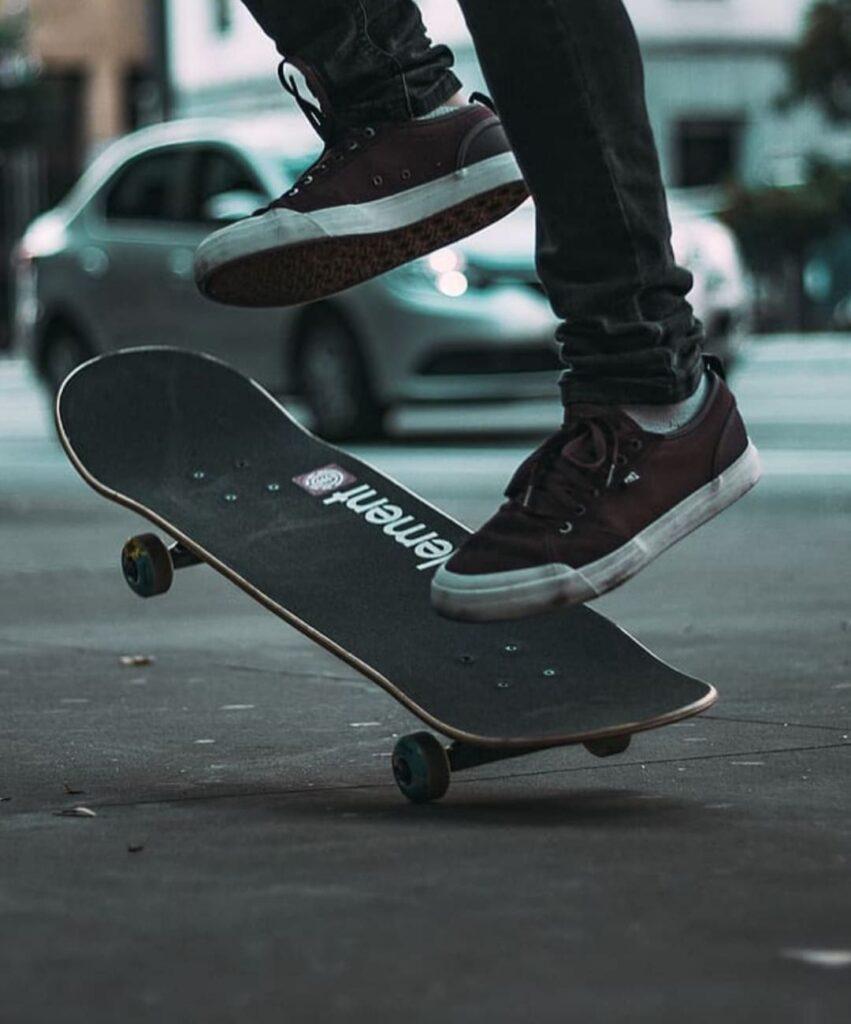 skateboard profile picture for discord