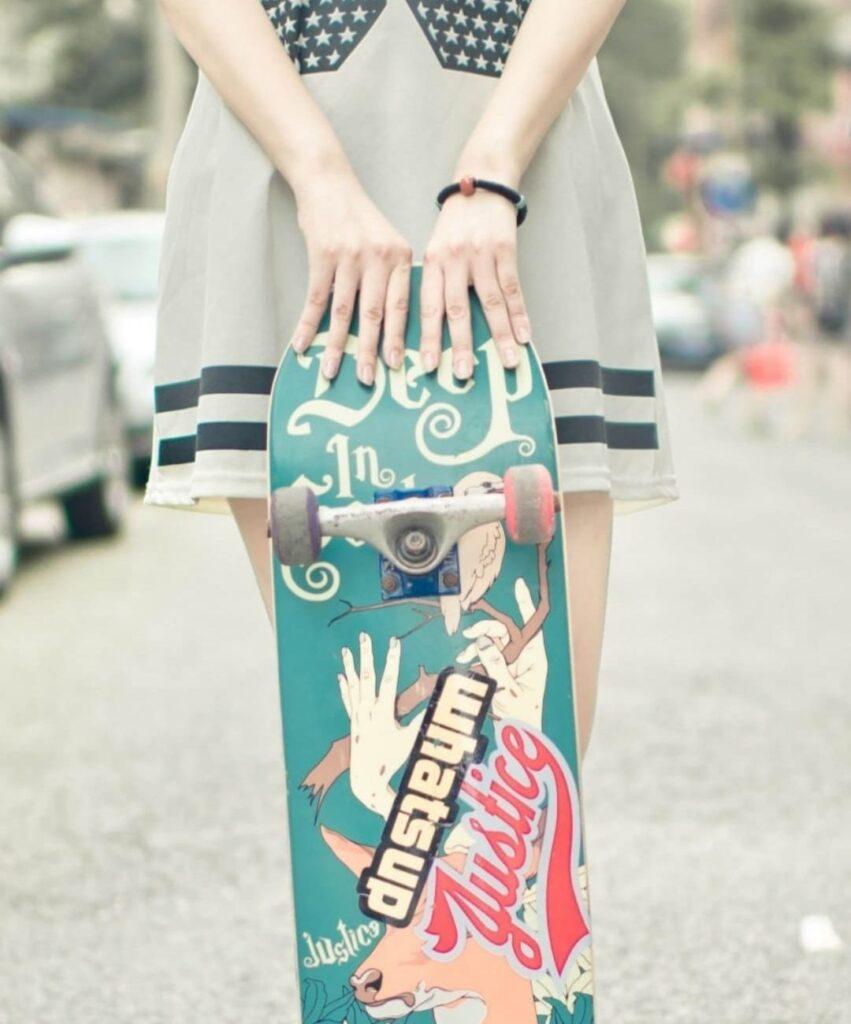 skateboard profile picture for instagram