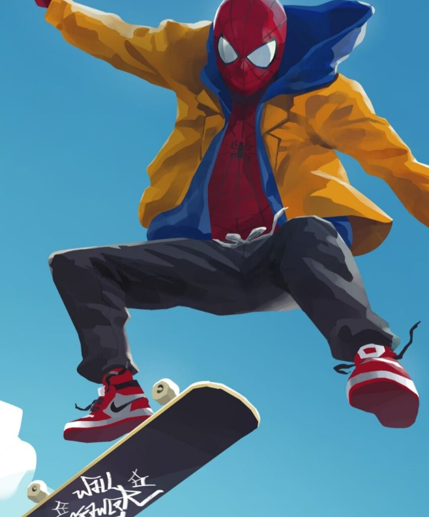 skateboard profile pictures