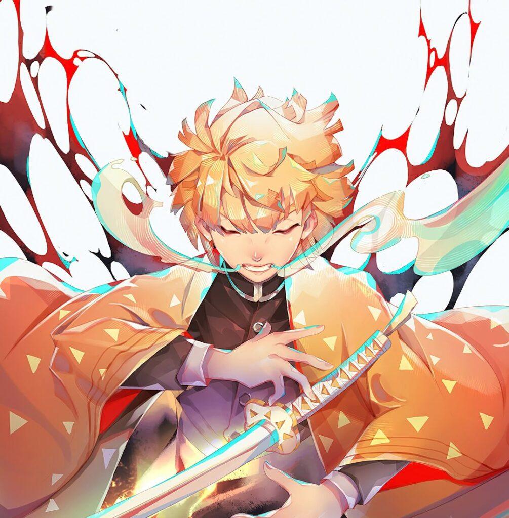 zenitsu profile image