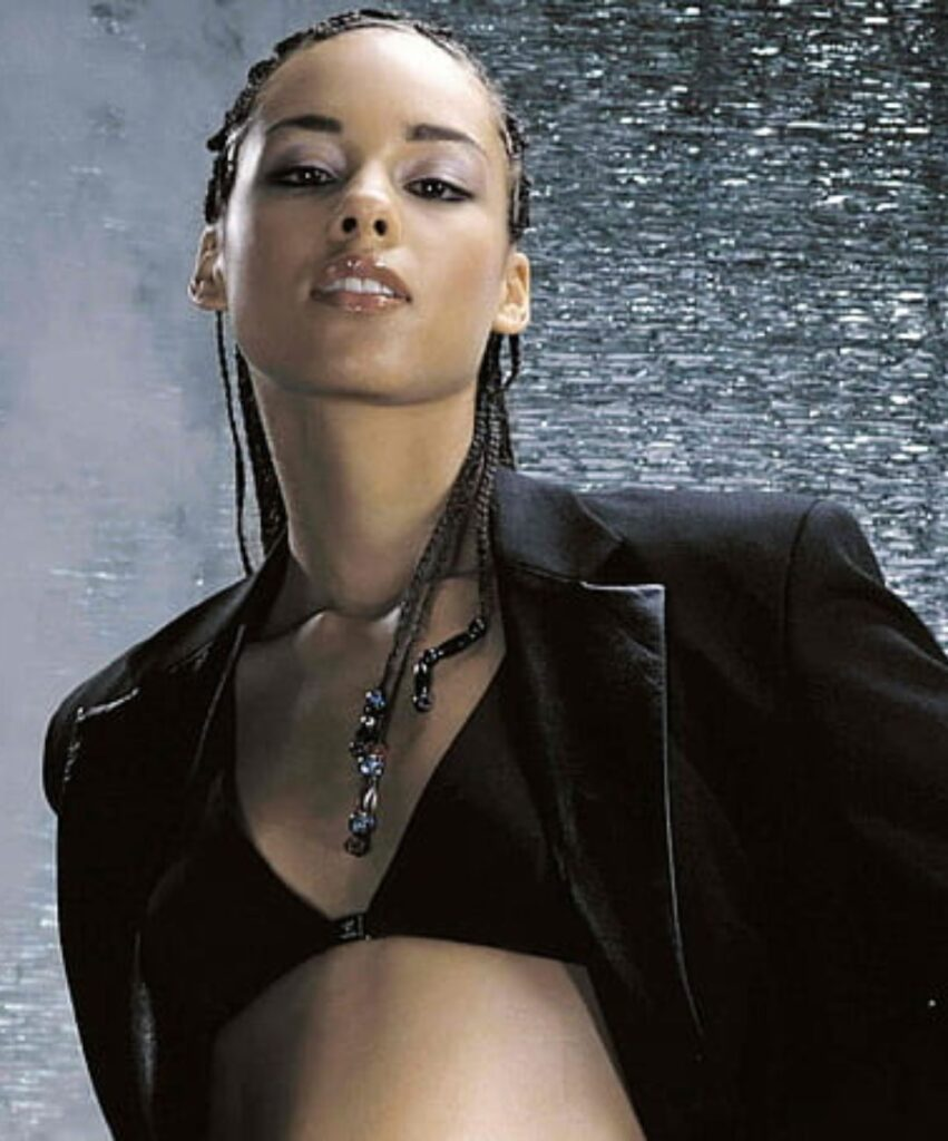 alicia keys profile picture for whatsaap