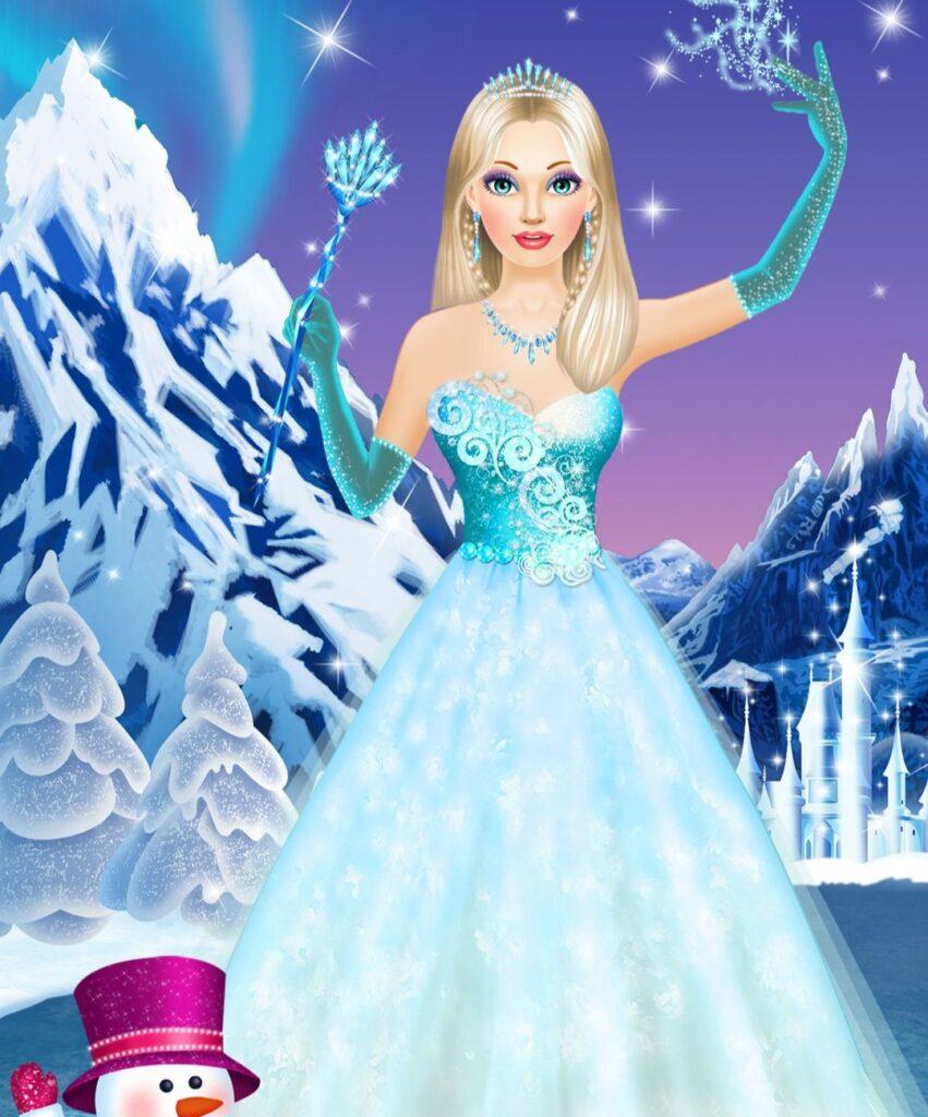 barbie profile picture
