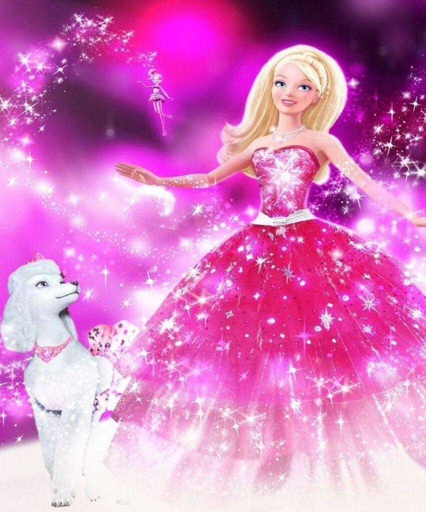 barbie profile image