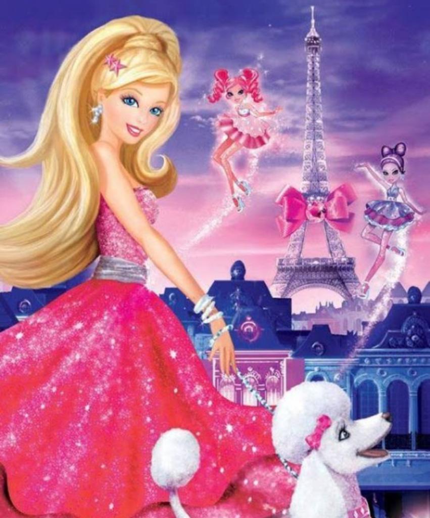 barbie profile photo