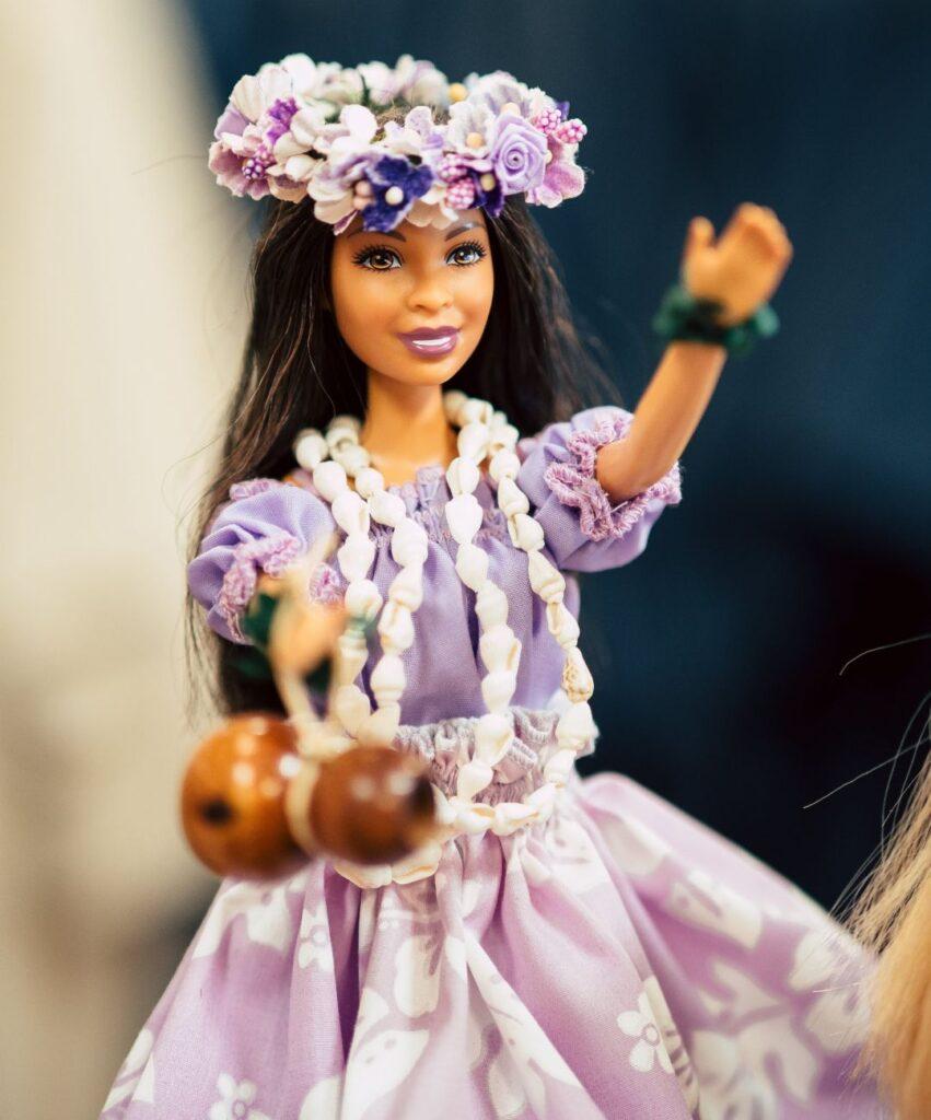 barbie profile picture for instagram