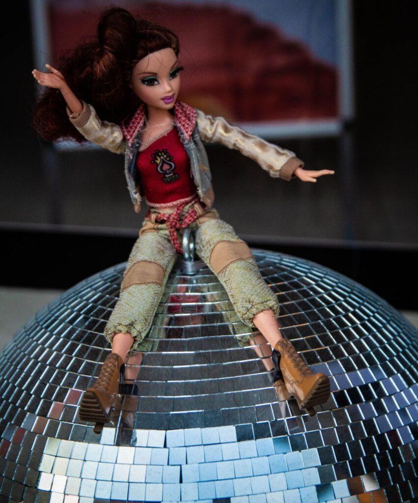 barbie profile picture for tiktok