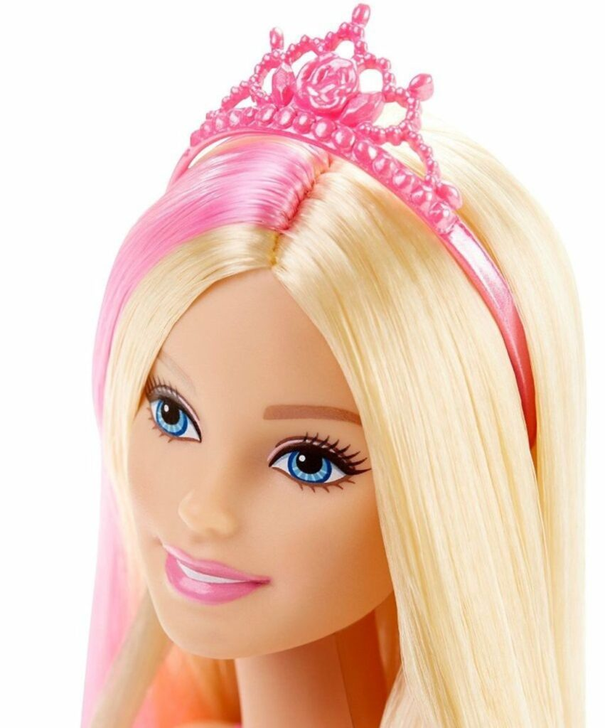 barbie profile picture for whatsaap