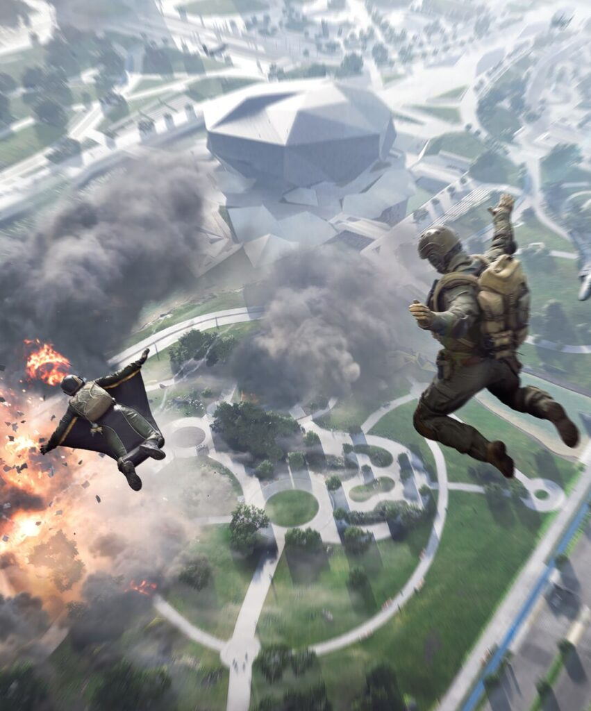 battlefield 2042 images