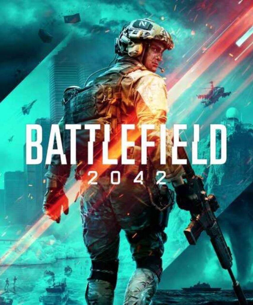 battlefield 2042 profile picture