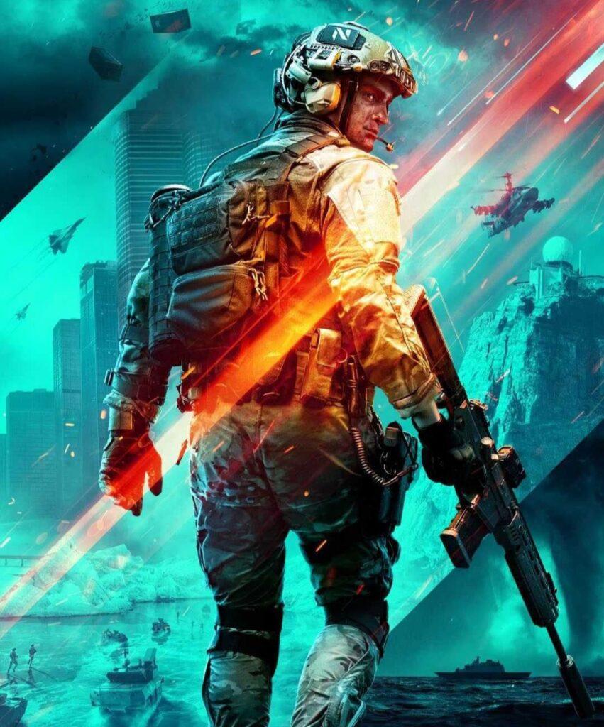 battlefield 2042 profile picture for discord