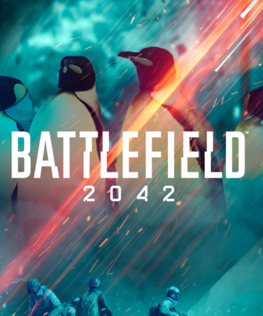 battlefield 2042 profile pictures
