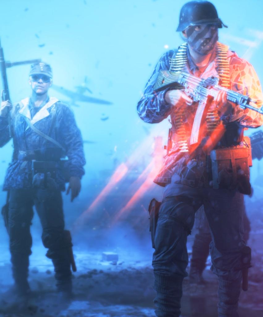 battlefield 2042 profile image