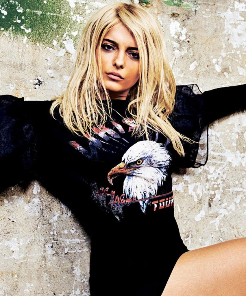 bebe rexha profile picture for youtube