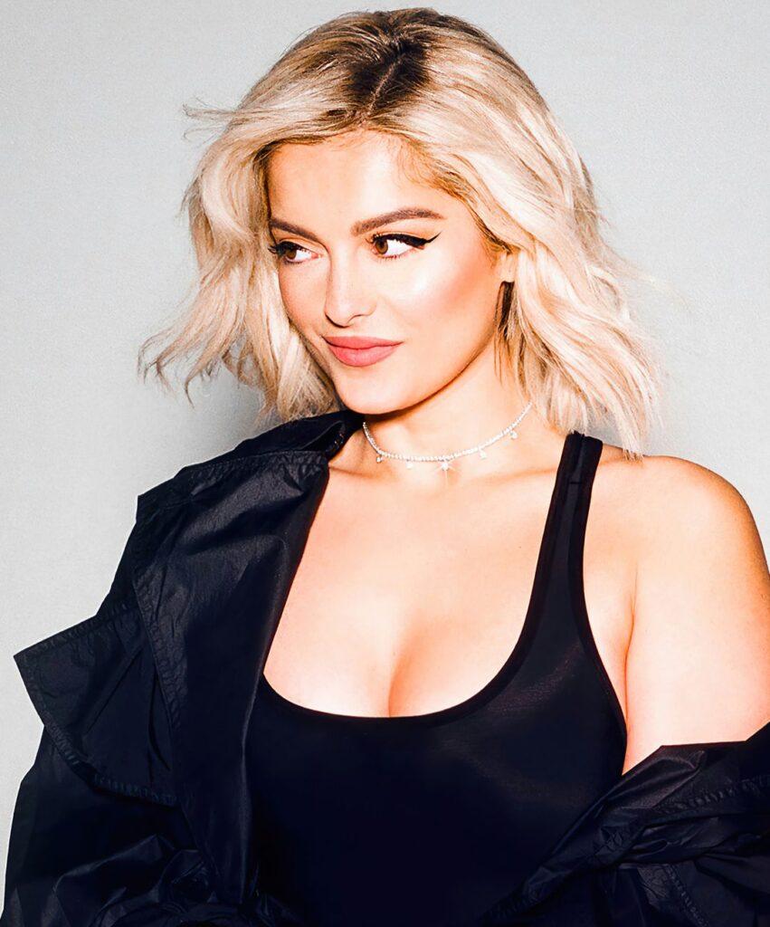 bebe rexha profile image