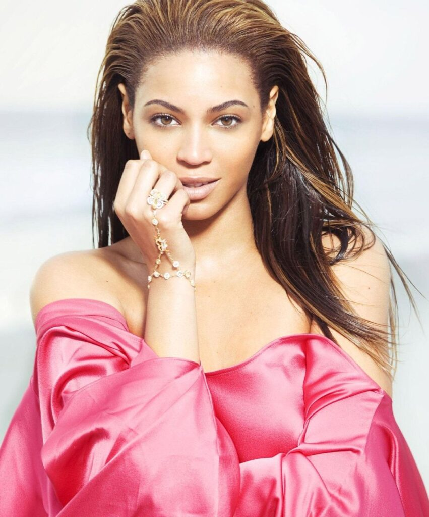 beyonce knowles profile picture