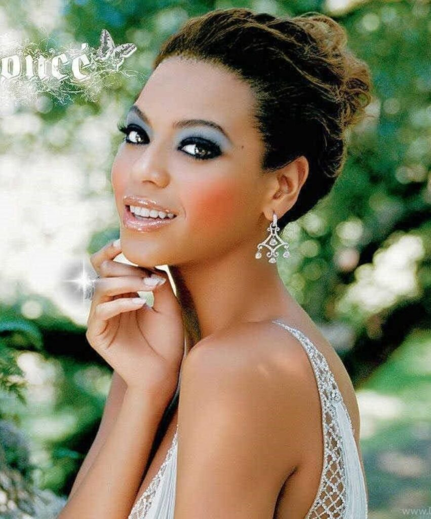 beyonce knowles profile picture for facebook