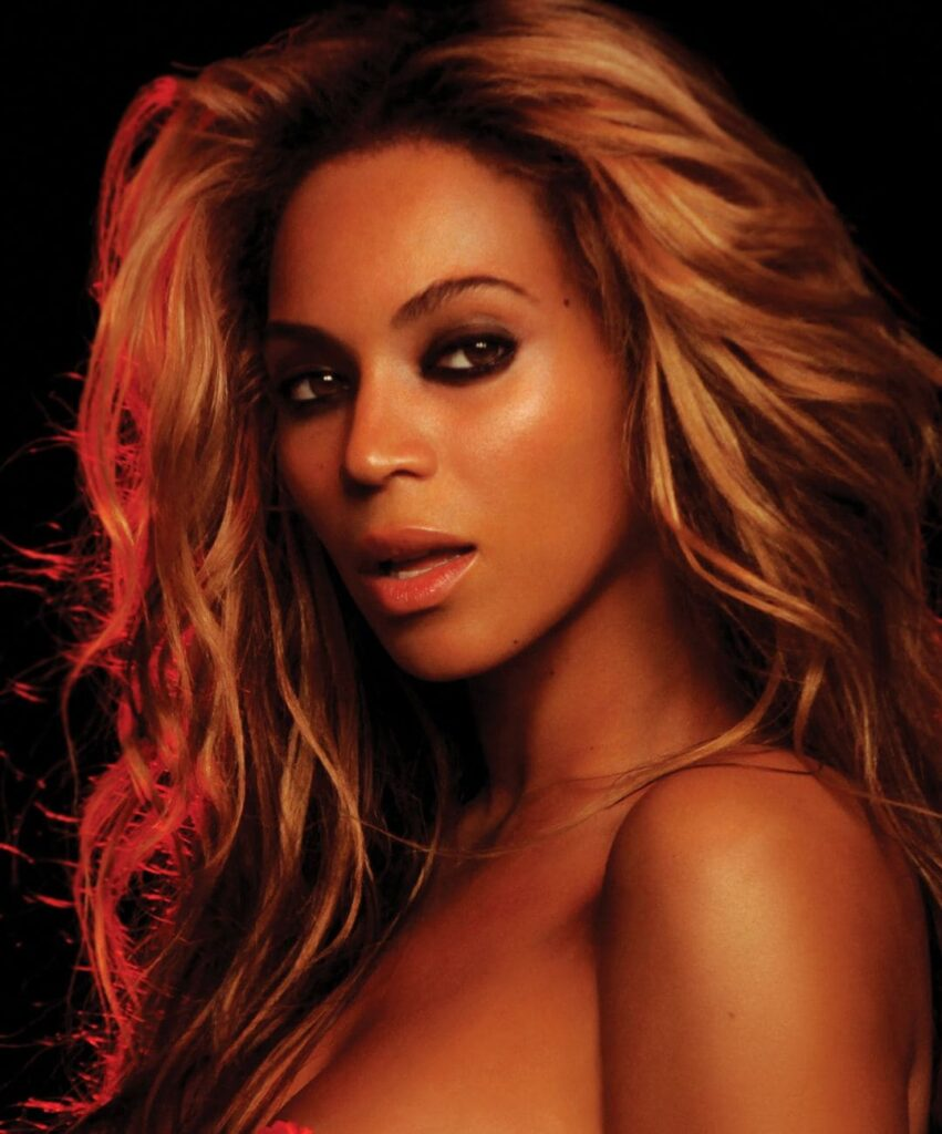 beyonce knowles profile picture for youtube
