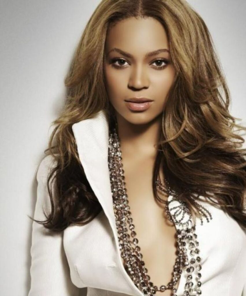 beyonce knowles profile picture for tiktok