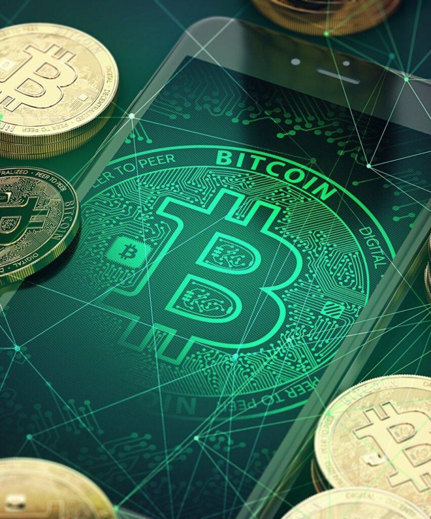 bitcoin dp