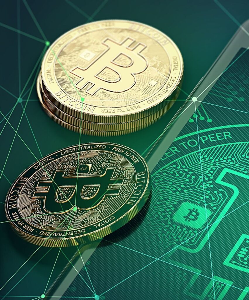 bitcoin profile dp