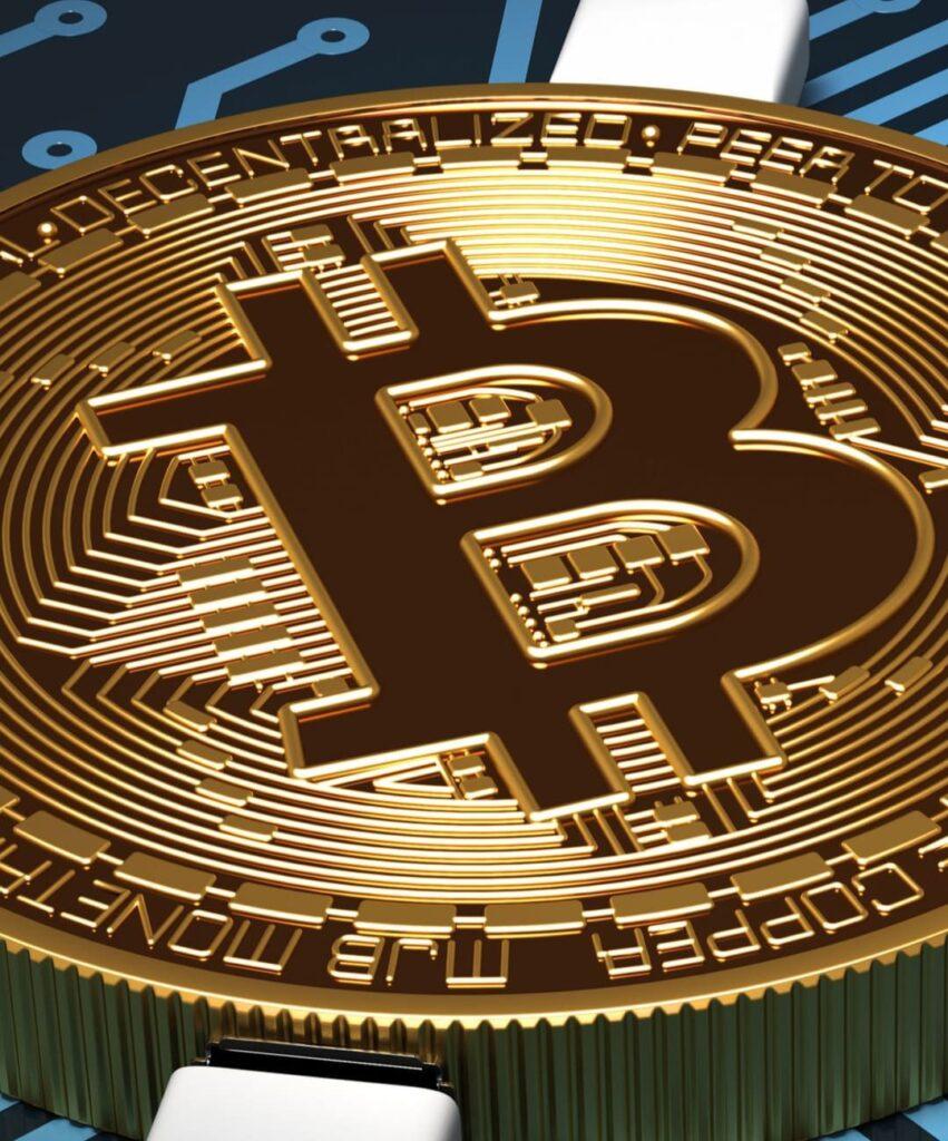 bitcoin profile picture for tiktok