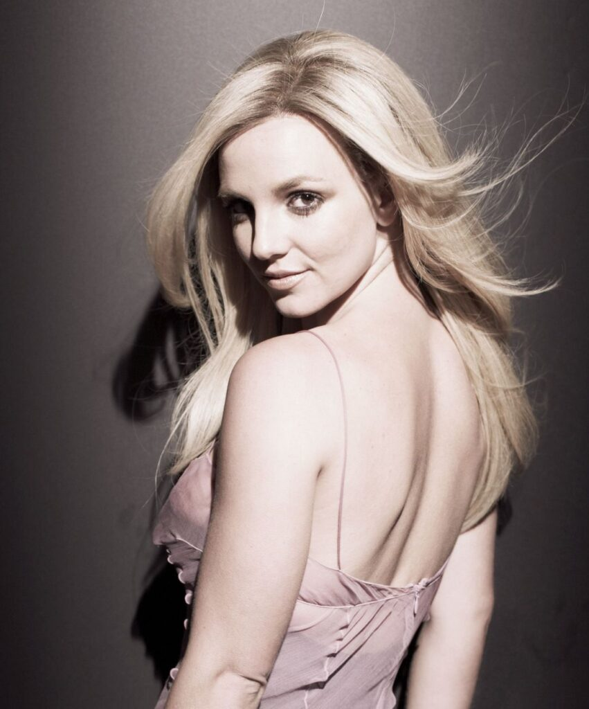 britney spears profile picture