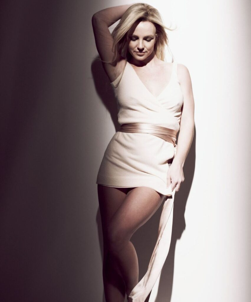 britney spears profile picture for facebook