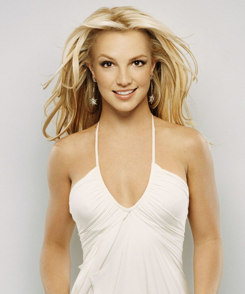 britney spears profile picture for youtube
