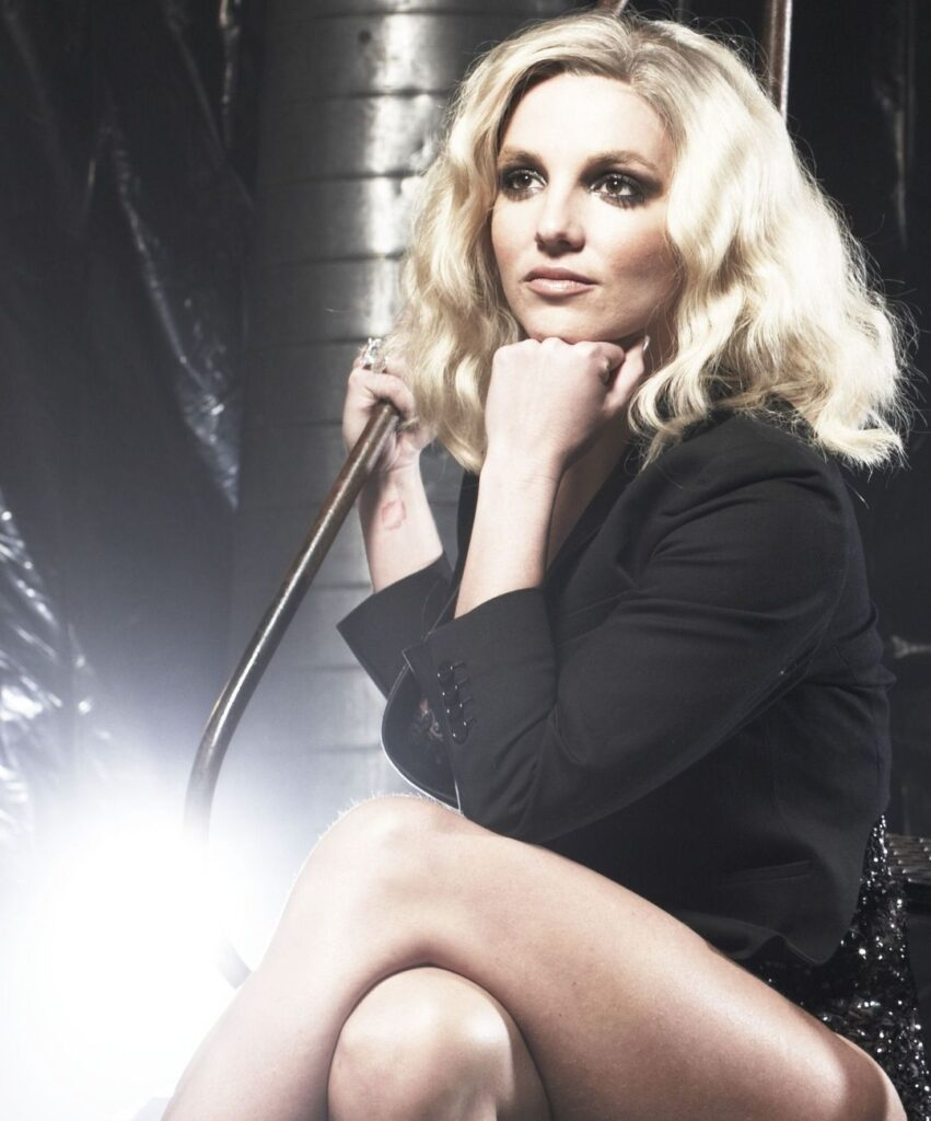 britney spears profile pictures