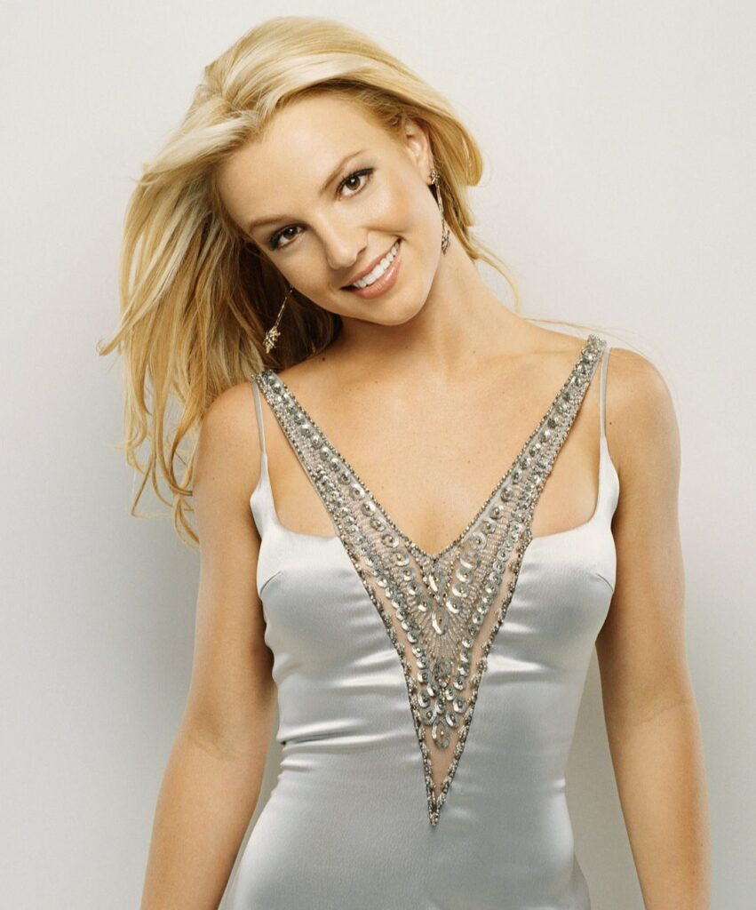 britney spears profile image