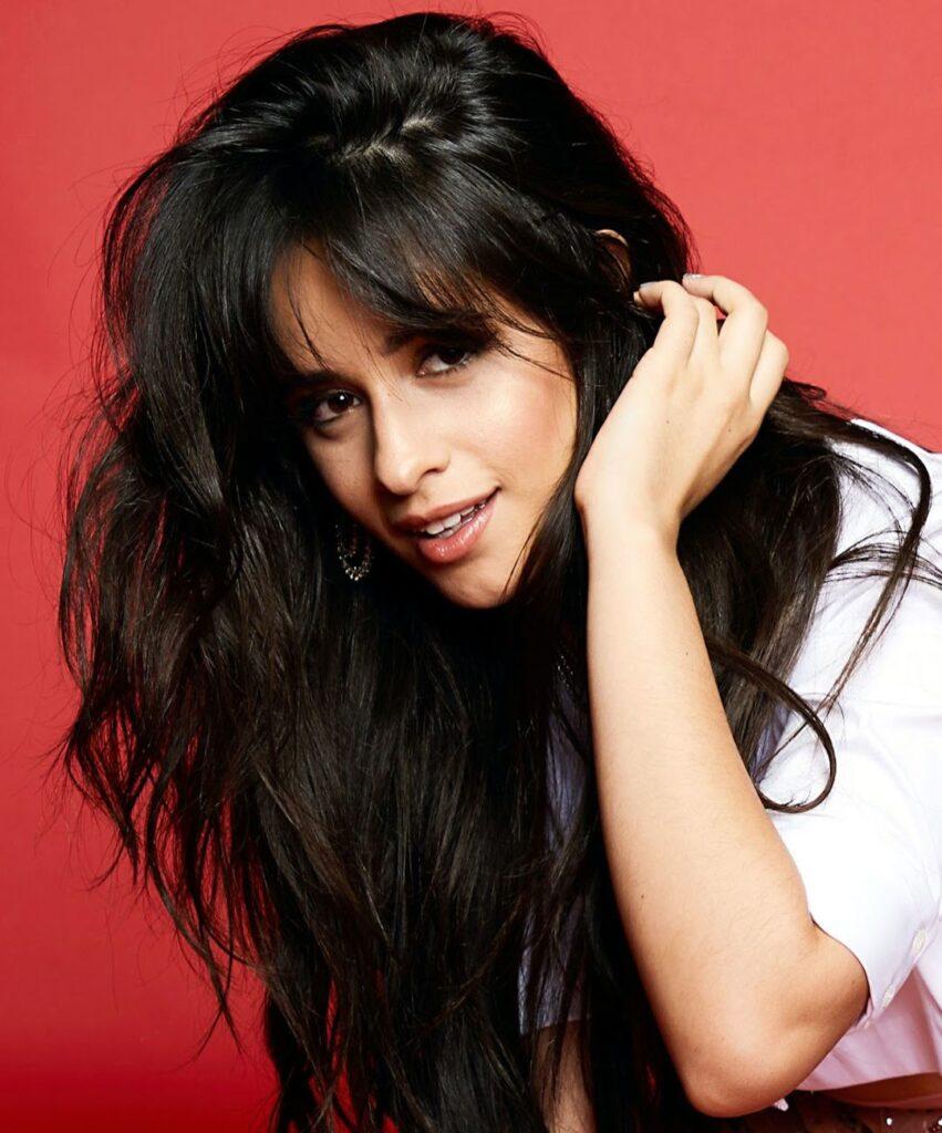 camila cabello profile picture for facebook