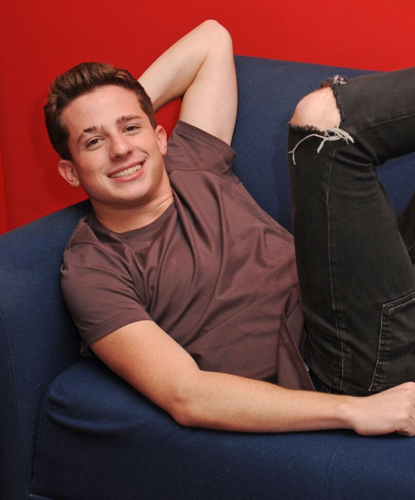 charlie puth images