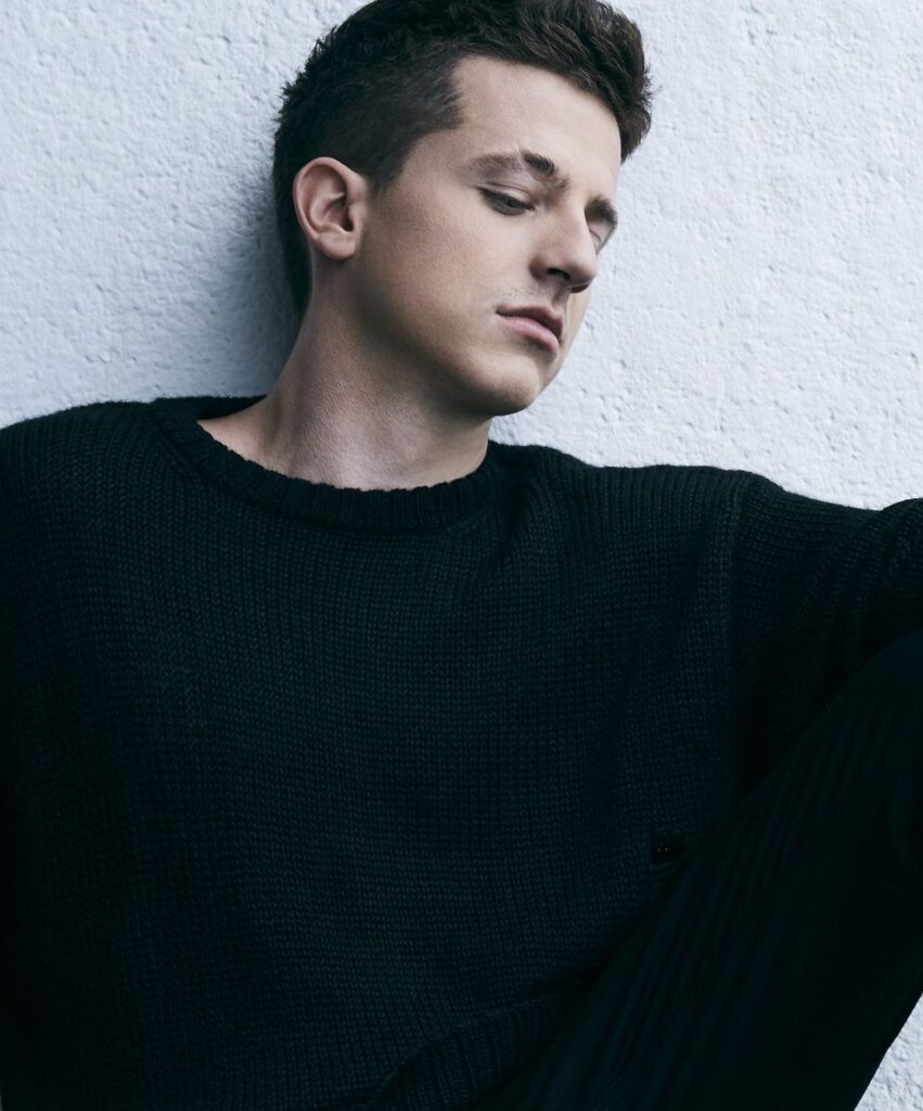 charlie puth profile picture for youtube
