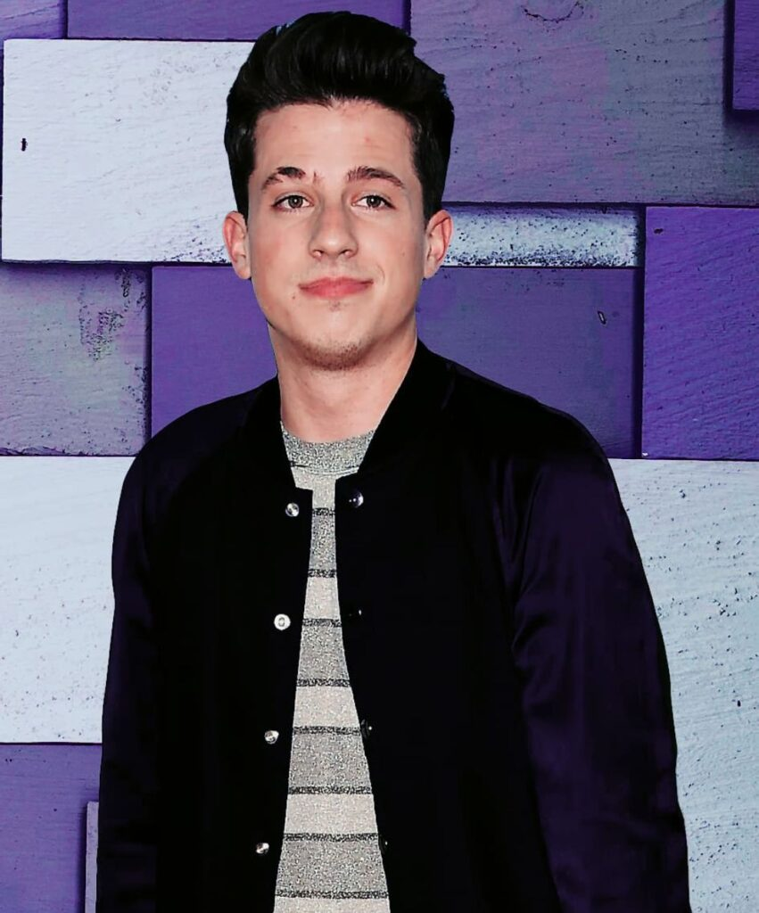 charlie puth profile picture for whatsaap